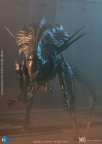 Gallery Image of Alien Queen Figure