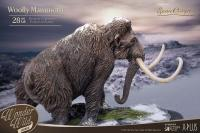 Gallery Image of Woolly Mammoth Statue