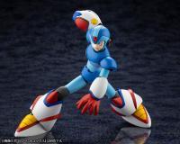 Gallery Image of Mega Man X Second Armor Model Kit