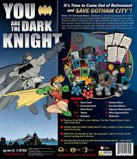 Gallery Image of Batman: The Dark Knight Returns the Game Board Game
