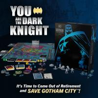 Gallery Image of Batman: The Dark Knight Returns the Game Deluxe Edition Board Game