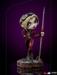 Gallery Image of Harley Quinn – The Suicide Squad Mini Co. Collectible Figure