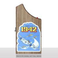 Gallery Image of 1942 x RepliCade Scaled Replica