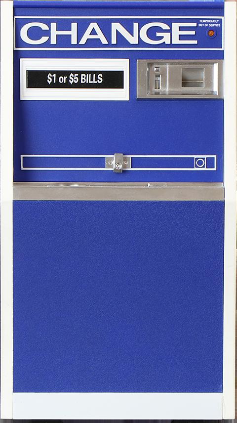 New Wave Toys LLC USB Charge Machine (Blue/White) USB Power Hub
