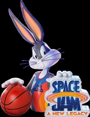 Bugs Bunny Bust