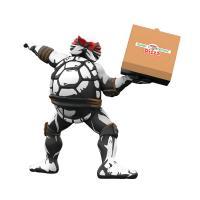 Gallery Image of Teenage Mutant Ninja Turtles: Pizza Bomber Vinyl Collectible