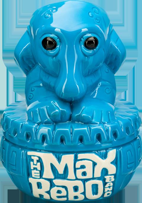 Beeline Creative Max Rebo Tiki Mug