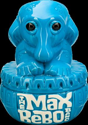 Max Rebo Tiki Mug