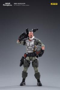 Gallery Image of Iron Wrecker 01-Assault Mecha Collectible Figure