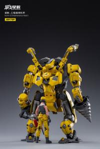 Gallery Image of North 03 (Maintenance Mech) Collectible Figure