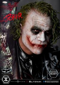 Gallery Image of The Joker Bust
