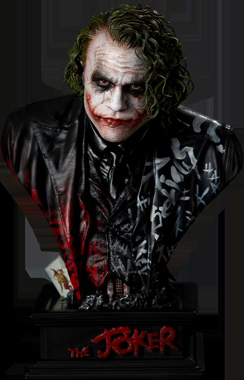 Prime 1 Studio The Joker Bust