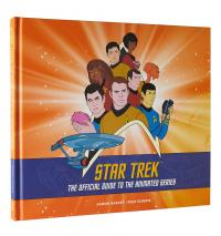 Gallery Image of Star Trek: The Official Guide to the Animated Series Book