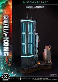 Gallery Image of Godzilla vs Kong Final Battle Diorama