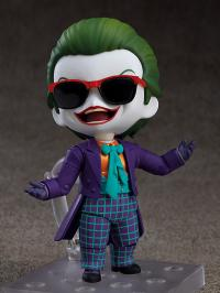 Gallery Image of Joker: 1989 Version Nendoroid Collectible Figure