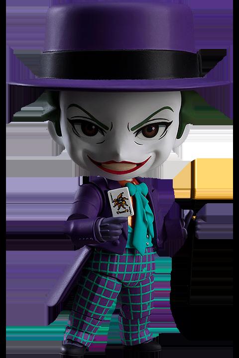 Good Smile Company Joker: 1989 Version Nendoroid Collectible Figure