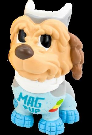 Einstein Mag Pup Vinyl Collectible