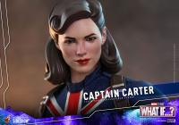 Gallery Image of Captain Carter Sixth Scale Figure
