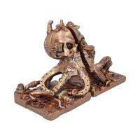 Gallery Image of Octonium Mechanical Octopus Bookends Office Supplies