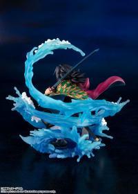 Gallery Image of Tomioka Giyu - Water Breathing Collectible Figure