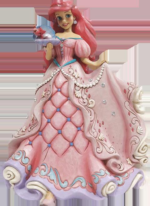 Enesco, LLC Ariel Deluxe 2nd in Series Figurine