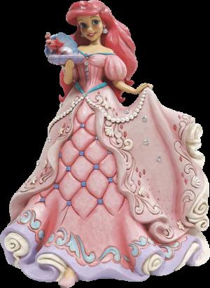 Ariel Deluxe 2nd in Series Figurine