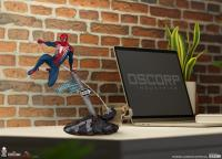 Gallery Image of Spider-Man: Advanced Suit Sixth Scale Diorama