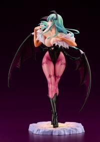Gallery Image of Darkstalkers Morrigan Bishoujo Statue