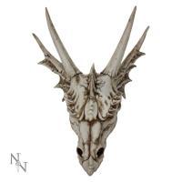 Gallery Image of The Last Dragon Skull Prop Replica