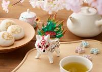 Gallery Image of Shiranui Nendoroid Collectible Figure
