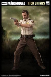 Gallery Image of Rick Grimes (Season 1) Sixth Scale Figure