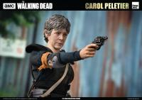 Gallery Image of Carol Peletier Sixth Scale Figure