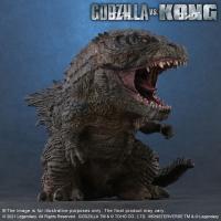 Gallery Image of Godzilla (2021) Collectible Figure