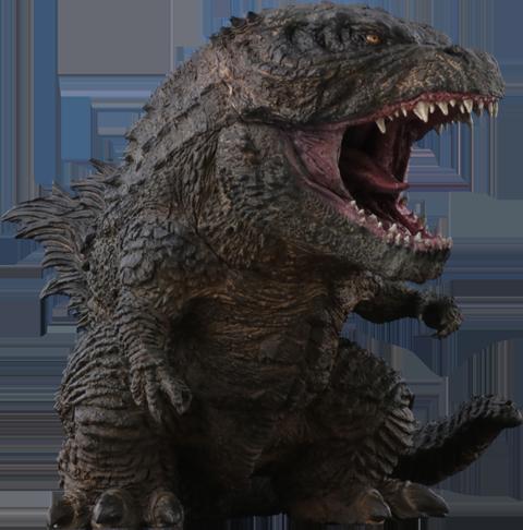 X-Plus Godzilla (2021) Collectible Figure