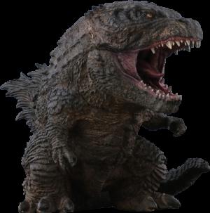 Godzilla (2021) Collectible Figure