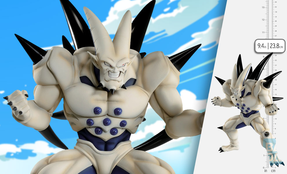 Gallery Feature Image of Omega Shenron (Vs Omnibus Super) Statue - Click to open image gallery