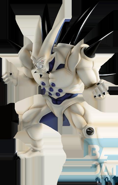 Bandai Omega Shenron (Vs Omnibus Super) Statue