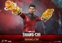 Gallery Image of Shang-Chi Sixth Scale Figure