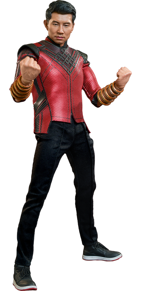 Hot Toys Shang-Chi Sixth Scale Figure