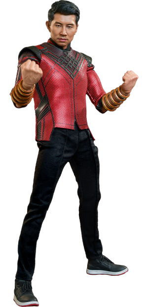 Shang-Chi Sixth Scale Figure