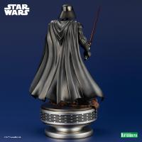 Gallery Image of Darth Vader the Ultimate Evil Statue