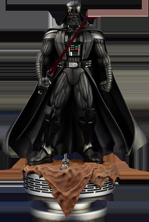 Kotobukiya Darth Vader the Ultimate Evil Statue