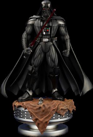 Darth Vader the Ultimate Evil Statue