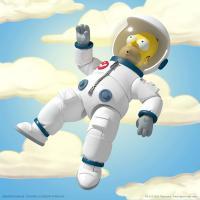 Gallery Image of Deep Space Homer Figure