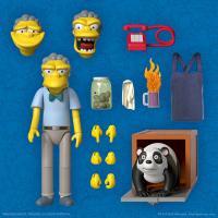 Gallery Image of Moe Figure