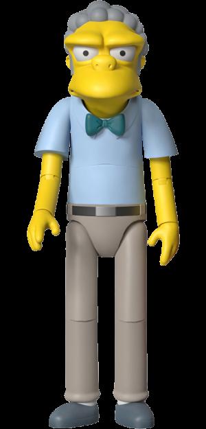 Moe Figure