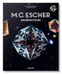 Gallery Image of M.C. Escher. Kaleidocycles Book
