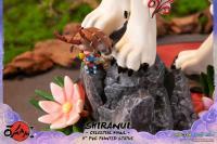 Gallery Image of Shiranui (Celestial Howl) Statue