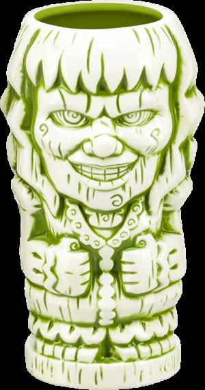 Regan Tiki Mug