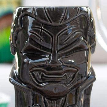 Dracula Tiki Mug